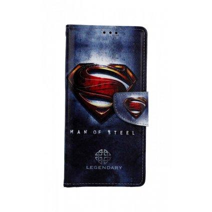 Flipové puzdro na Huawei P Smart Z Superman 2