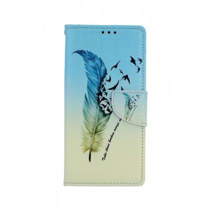 Flipové puzdro na Huawei P Smart Z Pierko