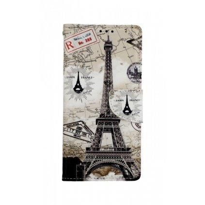 Flipové puzdro na Huawei P Smart Z Paris 2