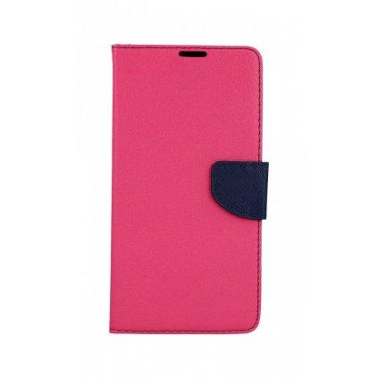 Flipové puzdro na Huawei P Smart Z ružové