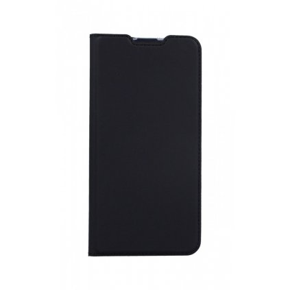 Flipové puzdro Dux Ducis na Huawei P Smart Z čiernej