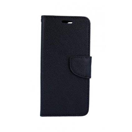 Flipové puzdro na Xiaomi Redmi 6 čierne