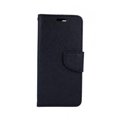 Flipové puzdro na Xiaomi Redmi 6A čierne
