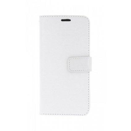 Flipové puzdro na Xiaomi Redmi 6A biele