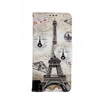 Flipové puzdro na Xiaomi Mi 9 Paris 2
