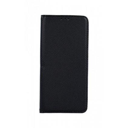 Flipové puzdro Smart Magnet na Xiaomi Redmi 7 čierne