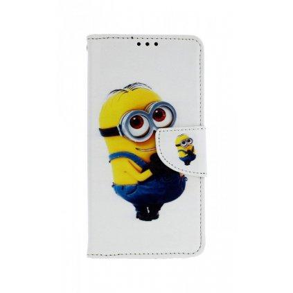 Flipové puzdro na Xiaomi Mi 9T Minion
