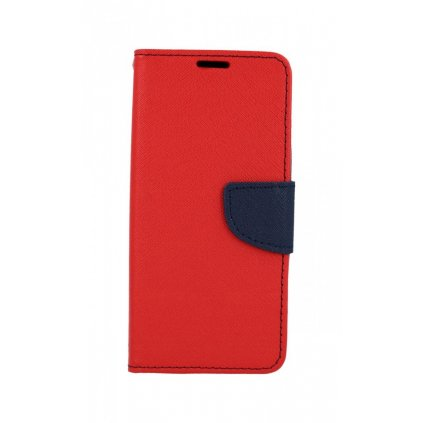 Flipové puzdro na Xiaomi Redmi 7A červené