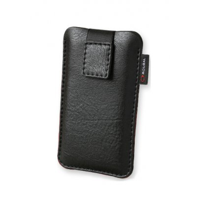 Puzdro Roubal na Xiaomi Redmi Note 8 Pro čierne