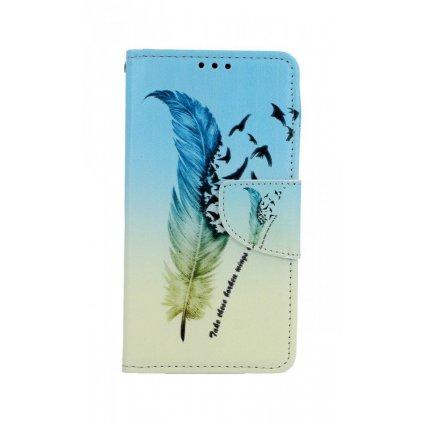 Flipové puzdro na Xiaomi Redmi 7A Pierko