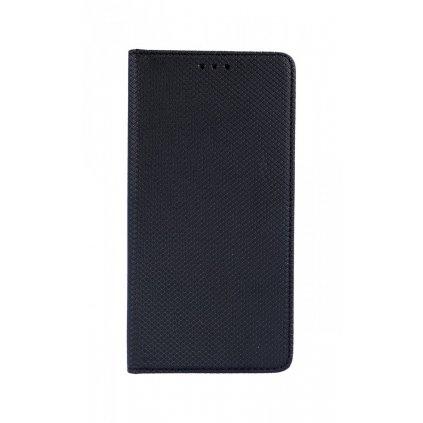 Flipové puzdro Smart Magnet na iPhone XR čierne