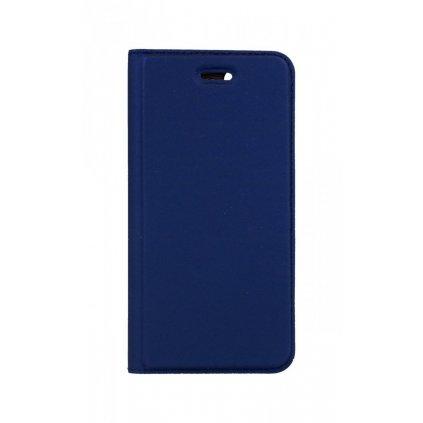 Flipové puzdro Dux Ducis na iPhone 8 modré