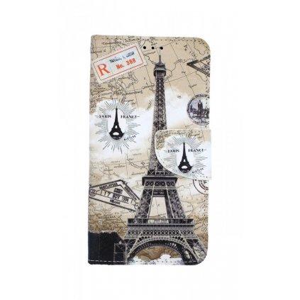 Flipové puzdro na Honor 10 Lite Paris 2