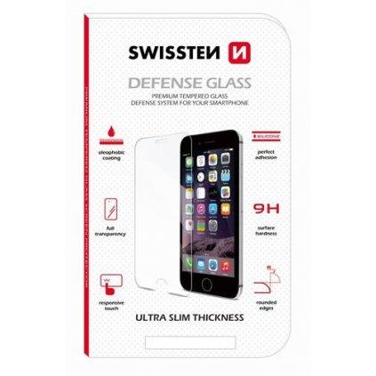 Tvrdené sklo Swissten iPhone 5 / 5s / SE