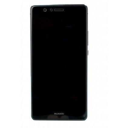 Tvrdené sklo GoldGlass Huawei P9 Lite