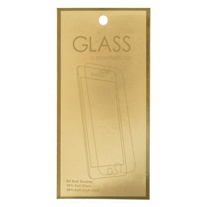 Tvrdené sklo GoldGlass na Huawei P10 Lite