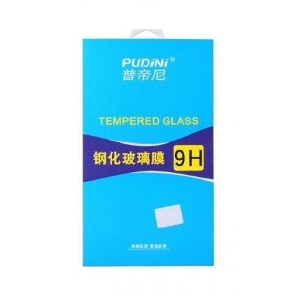 Tvrdené sklo Pudini na iPhone 5 / 5s / SE