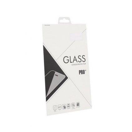 Polykarbonátová ochrana displeja FullGlue na Huawei P9 Lite mini 5D čierna