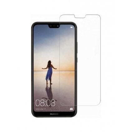 Tvrdené sklo RedGlass na Huawei P20 Lite