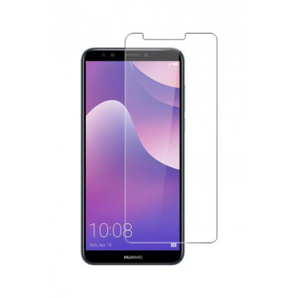 Tvrdené sklo RedGlass na Huawei Y6 Prime 2018