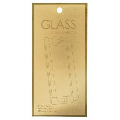 Tvrdené sklo GoldGlass na Samsung J6 +