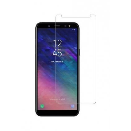 Tvrdené sklo RedGlass na Samsung A6