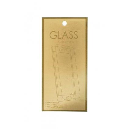 Tvrdené sklo GoldGlass na Huawei P30