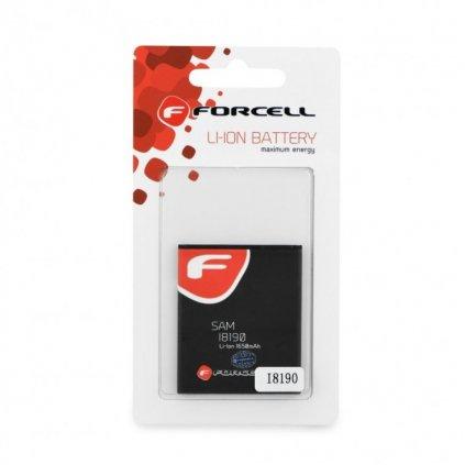 Batéria Forcell Samsung S3 Mini I8190 / I8160 Ace 2 / S7562 Duos / S7560 Trend 1650mAh