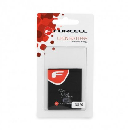 Batéria Forcell Samsung S3 Mini I8190 / I8160 Ace 2 / S7562 Duos / S7560 Trend 1900mAh