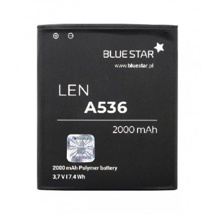 Batéria Blue Star Lenovo A536 / A606 2000mAh