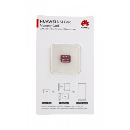 Nano Pamäťová karta Huawei 128GB