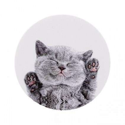 Držiak PopSocket Mačka