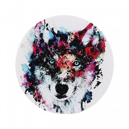 Držiak PopSocket Wolf