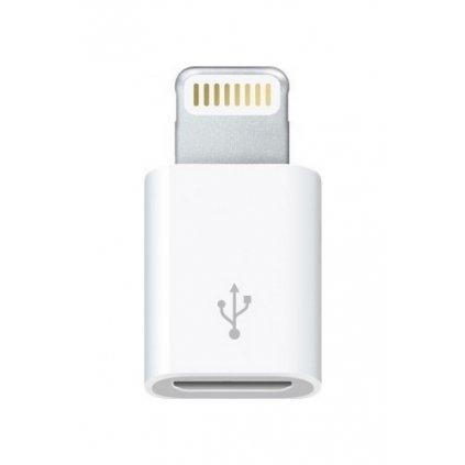 Micro USB adaptér Apple MD820ZM