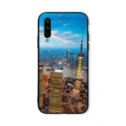 Zadný pevný kryt LUXURY na Xiaomi Mi A3 City