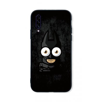 Zadný pevný kryt LUXURY na Samsung A30s Little Batman