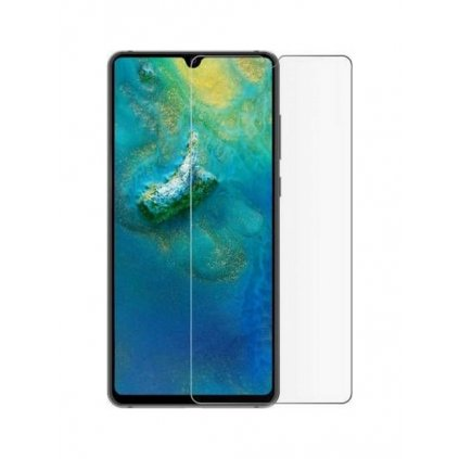 Tvrdené sklo RedGlass na Huawei Y7 2019