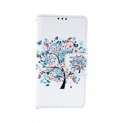 Flipové puzdro na Xiaomi Redmi 7A Strom života