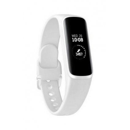 Chytrý náramok Samsung Galaxy Fit e SM-R375 biely