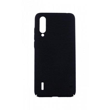 Zadný pevný kryt Nillkin na Xiaomi Mi 9 Lite čierny