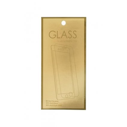 Tvrdené sklo GoldGlass na Huawei Y6s