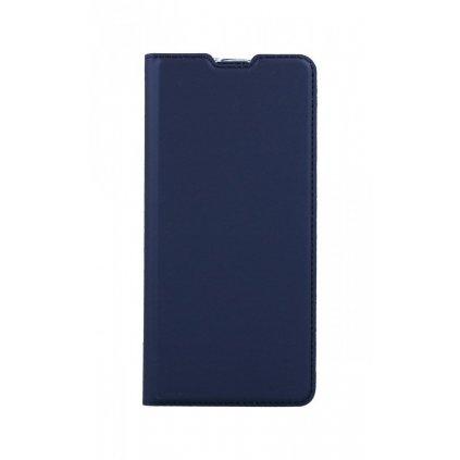 Flipové puzdro Dux Ducis na Samsung A71 modré