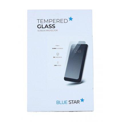 Tvrdené sklo Blue Star na Huawei P20 Lite Full cover priehľadné