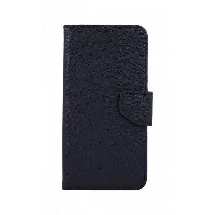 Flipové puzdro na Xiaomi Redmi 8A čierne