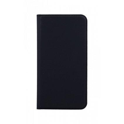 Flipové puzdro Dux Ducis na iPhone 11 Pro Max čierne