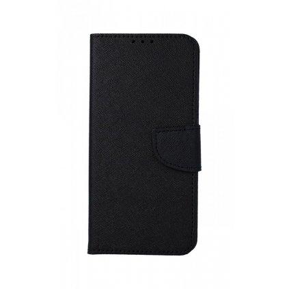 Flipové púzdro na Samsung A51 čierne