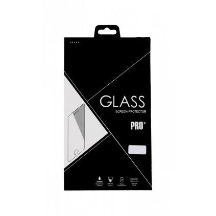 Tvrdené sklo TopGlass na mobil Samsung A51 Full Cover čierne
