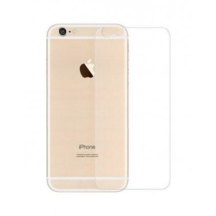 Zadné tvrdené sklo TopGlass iPhone 6 / 6s