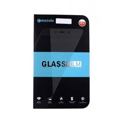 Tvrdené sklo Mocolo na iPhone SE 2020