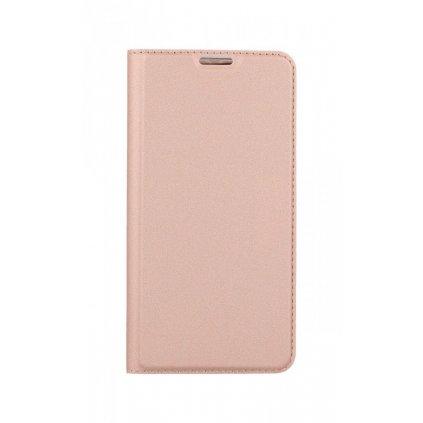 Flipové puzdro Dux Ducis na Samsung S10e ružové